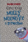 Úžasná kniha Molly Moonové o hypnotismu