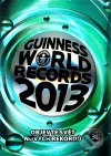 Guinnessova kniha rekordov 2013