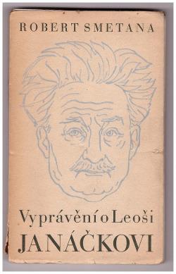 Vyprávění o Leoši Janáčkovi