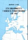 Letci Královéhradecka v druhém čs. zahraničním odboji (1939-1945) obálka knihy