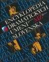 Encyklopédia dramatických umení Slovenska 2: M-Ž