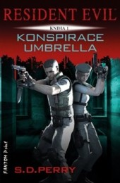 Konspirace Umbrella