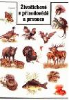 Živočichové v přírodovědě a prvouce