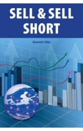 Sell & Sell Short obálka knihy