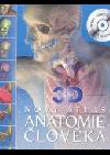 Nový atlas anatomie člověka 3D