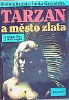 Tarzan a město zlata