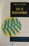 Co je biochemie