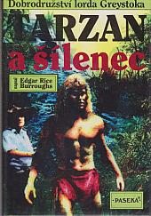 Tarzan a šílenec