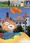 Jižní Čechy - východ