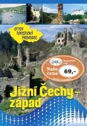 Jižní Čechy - západ