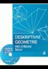 Deskriptivni geometrie pro střední školy