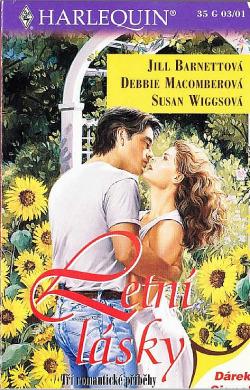 Letní lásky: Staré záležitosti / Soukromý ráj / Ostrovní čas obálka knihy