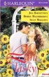 Letní lásky: Staré záležitosti / Soukromý ráj / Ostrovní čas