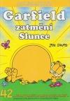Garfield - zatmění Slunce