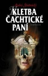 Kletba Čachtické paní obálka knihy