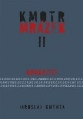 Kmotr Mrázek II - Krakatice obálka knihy