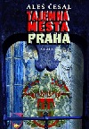 Tajemná města - Praha