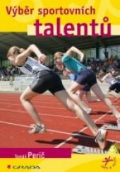 Výběr sportovních talentů obálka knihy