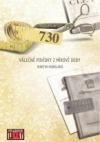 730: válečné povídky z mírové doby
