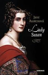 Lady Susan obálka knihy