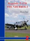 Republic P-47D Thunderbolt – 2