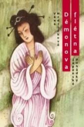 Démonova flétna: Japonské pohádky obálka knihy