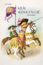 Král sedmi závojů: Italské pohádky
