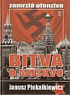 Bitva o Moskvu - zamrzlá ofenziva