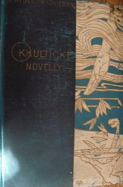 Okkultické novelly