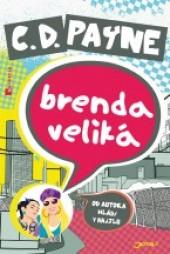 Brenda Veliká obálka knihy