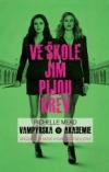 Vampýrská akademie: filmové vydání