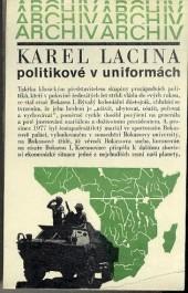 Politikové v uniformách