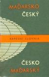 Maďarsko-český a česko maďarský kapesní slovník