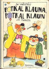 Potkal klauna, potkal klaun
