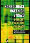 Konsolidace účetních výkazů - Principy a praktické aplikace