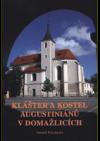 Klášter a kostel augustiniánů v Domažlicích