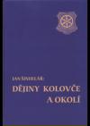 Dějiny Kolovče a okolí