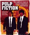Pulp fiction: kompletní historie mistrovského díla Quentina Tarantina