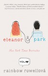 Příběh o tom, jak se zrodila jejich láska. - Eleanor & Park