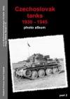 Československé tanky 1930-1945