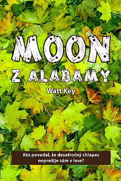 Moon z Alabamy obálka knihy