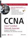 CCNA Výukový průvodce přípravou na zkoušku 640-802