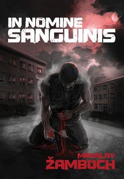 In Nomine Sanguinis obálka knihy