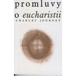 Promluvy o eucharistii obálka knihy