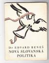 Nová slovanská politika