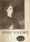 Josef Voleský 1895-1932