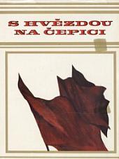 S hvězdou na čepici obálka knihy