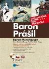 Baron Prášil / Baron Munchausen (dvojjazyčná kniha)