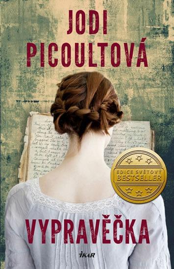 Kniha Vypravěčka (Jodi Picoult)