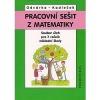 Pracovní sešit z matematiky - soubor úloh pro 7. ročník základní školy